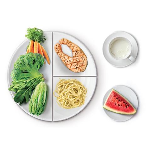 Faire des choix alimentaires sains avec OneTouch