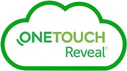 Icône de OneTouch Reveal®